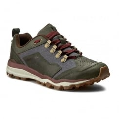 Merrell Mens All Out Crusher Rosin Green Trekker