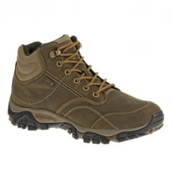 Merrell Mens Moab Rover Waterproof Hiking Boots
