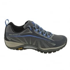 Merrell Womens Siren Edge Waterproof Grey Shoe