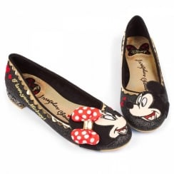 Irregular Choice Disney Why Hello !