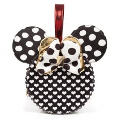 Irregular Choice Oh My! Minnie Mouse Bag