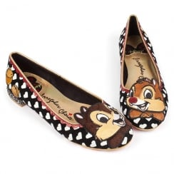 Irregular Choice Disney Chip n Dale