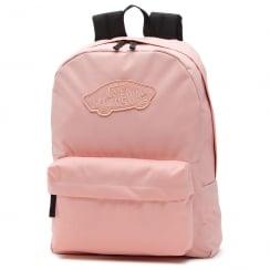 Vans Realm 22 litre Backpack - Blossom