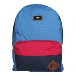 Vans Old Skool II 22 litre Backpack - Delft Color Blue