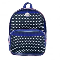 Roxy Always Core Navy 8L Small Backpack - 03536