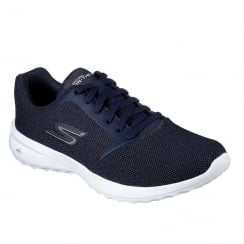 Skechers Mens On the GO City 3 Navy Sneakers
