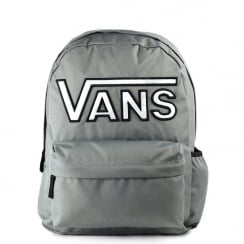 Vans Realm Flying 22L Backpack - Pewter/Grey