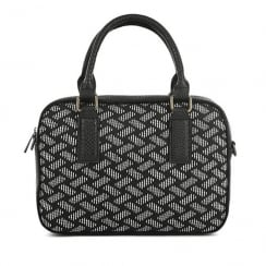Ruby Shoo Austin Handbag - Black