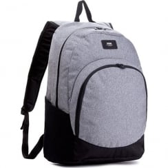 Vans Grey/black 22 liter Backpack