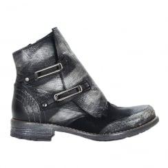 Maciejka Womens Cooper Black Boots