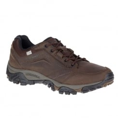 Merrell Mens Moab Adventure Lace Waterproof Hiking Shoes