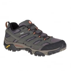 Merrell Mens 2 GORE-TEX® Grey Waterproof Hiking Trainers