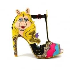 Irregular Choice Muppets - Original Diva