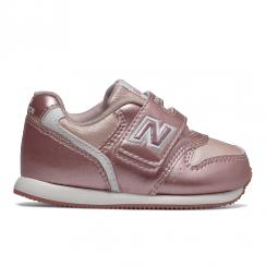 New Balance 996 Infant Girls Velcro Rose Shoe