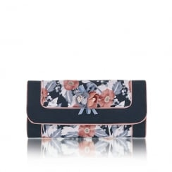Ruby Shoo Genova Clutch Bag - Navy