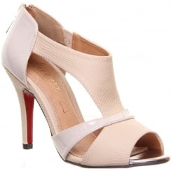Kate Appleby Royal Lady Nude Sandal
