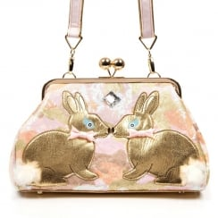 Irregular Choice Magic Bunny Bag