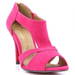 Kate Appleby Royal Lady Pink Sandal