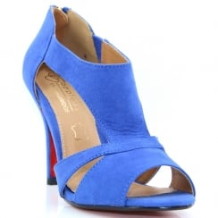 Kate Appleby Royal Lady Blue Sandal