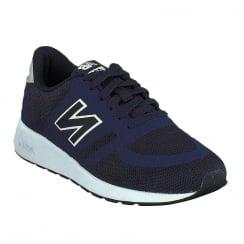 New Balance Mens Navy Mesh 420 Re-Engineered Sneakers