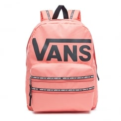 Vans Sporty Realm II Backpack Coral VA3IMEP37