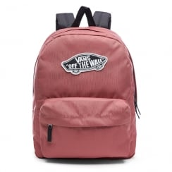 Vans Realm Backpack Burgundy V00NZ0P1I