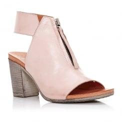 Moda in Pelle Loarli - Pink