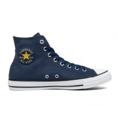 Converse Mens All Star Classic CTAS Hi Top Sneakers