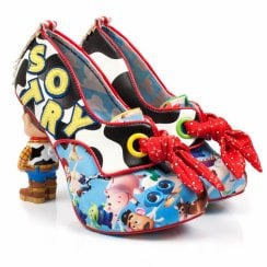 Irregular Choice Youve Got A Friend In Me