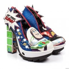 Irregular Choice Arch Enemies