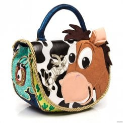 Irregular Choice Trusty Steed Bag