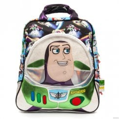 Irregular Choice Space Ranger Backpack