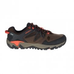 Merrell All Out Blaze 2 GTX Mens Walking Shoes - Brown Trekker
