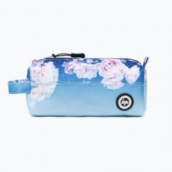 Hype Girls Navy Rose Fade Pencil Case