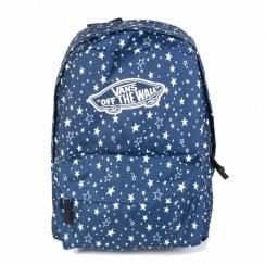 Vans Realm 22 Litre Backpack - Medieval Blue
