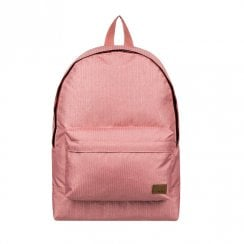 Roxy Sugar Baby Backpack 16L - Spiced Coral