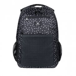 Roxy Here You Are Mix Medium Backpack 24L - Black
