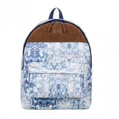 Roxy Sugar Baby Soul Small Backpack 16L - Blue