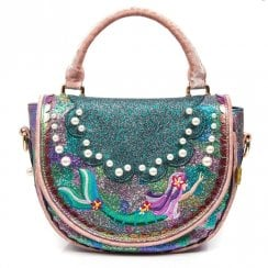 Irregular Choice Amatheia Bag - Pink