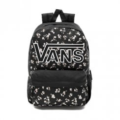 Vans Realm Flying V 22L Backpack - Sundaze Floral