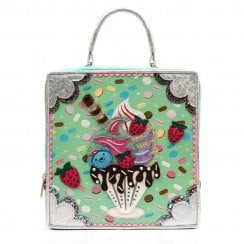 Irregular Choice Sundae Funday Handbag