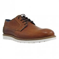 Escape Mens Kings Best Weekend Wear Shoes - Brandy