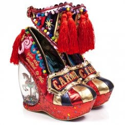 Irregular Choice You're Invited