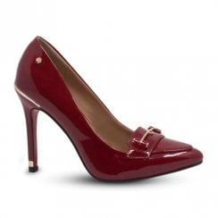 Kate Appleby Hockley Dressy Court High Heels - Red