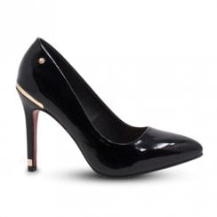 Kate Appleby Four Oaks Court High Heels - Black