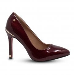Kate Appleby Four Oaks Court High Heels - Wine