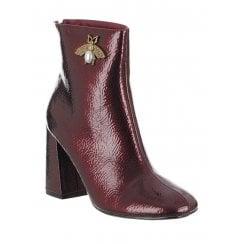 Millie & Co Brynn Bug Ankle Boot