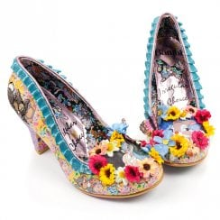 Irregular Choice Im Thumpin