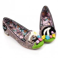 Irregular Choice Bashful Skunk