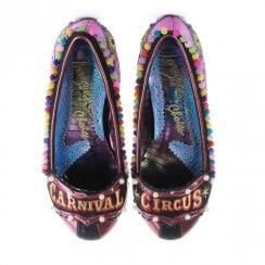 Irregular Choice Carnival Circus